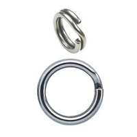 Owner 52804 Split Ring Fine Wire №00