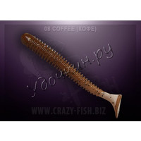 Crazy Fish Vibro Worm 2