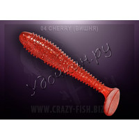 Crazy Fish Vibro Fat 7.1 #4-5