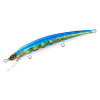 Duel Aile Magnet 3G Minnow 90F F1043-HIW